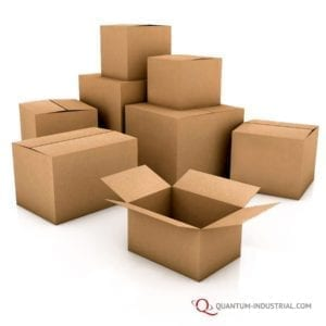 cardboard-boxes-Quantum-Industrial-Supply-Flint-MI